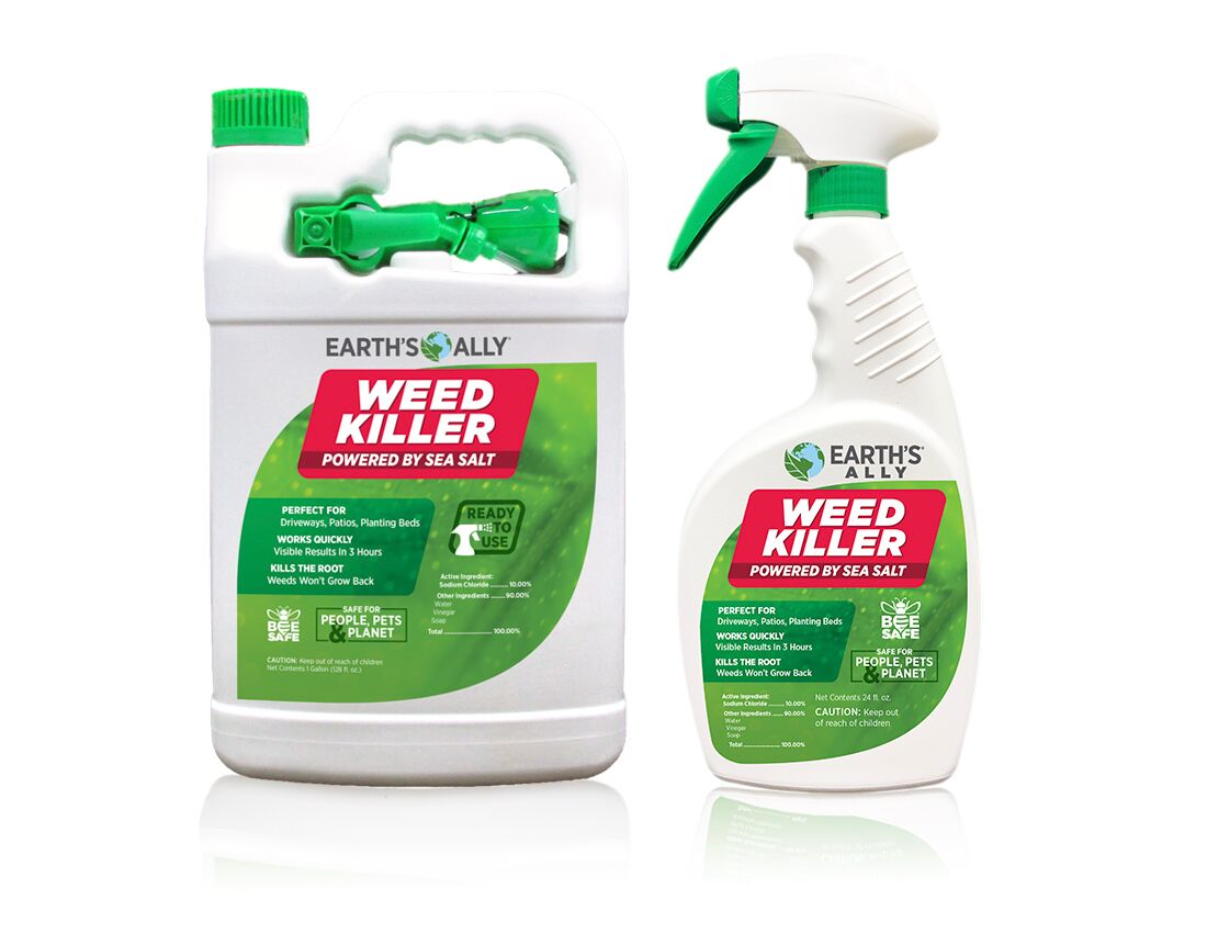 Weed Killer Products