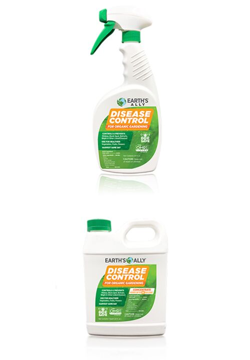 Disease Control Products