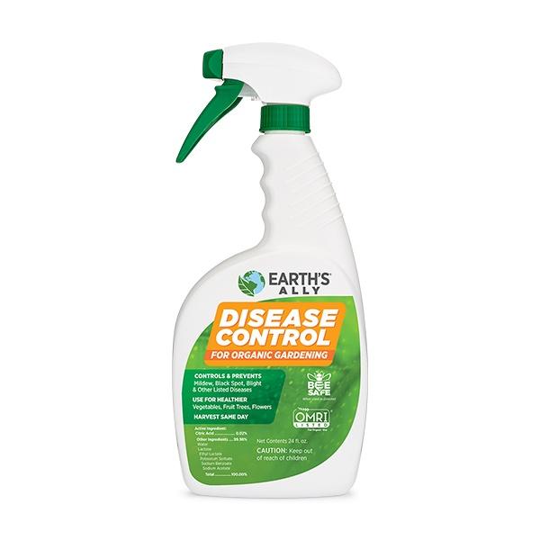 Plant Disease Spray